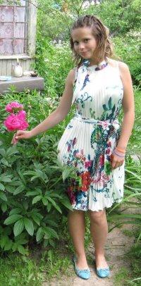 Лиза Горшкова, 16 июня , Одинцово, id19040452