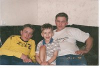 Олег Малородов, 30 октября 1994, Волгоград, id19906599