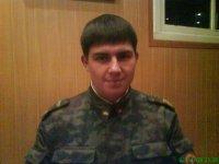 Айрат Хуснутдинов, 16 апреля 1989, Казань, id23276536