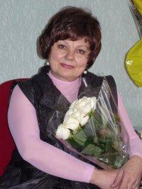 Нина Сметанина, 28 сентября 1983, Одесса, id35549392