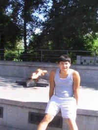 Константин Ханхасаев, 17 мая 1989, Иркутск, id5094841