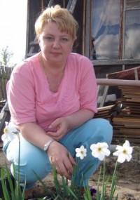 Наталья Костюк, 11 августа , Пыть-Ях, id74845165