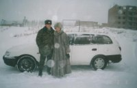 Надежда Гойко(михайлова), 20 июля 1986, Улан-Удэ, id85438409